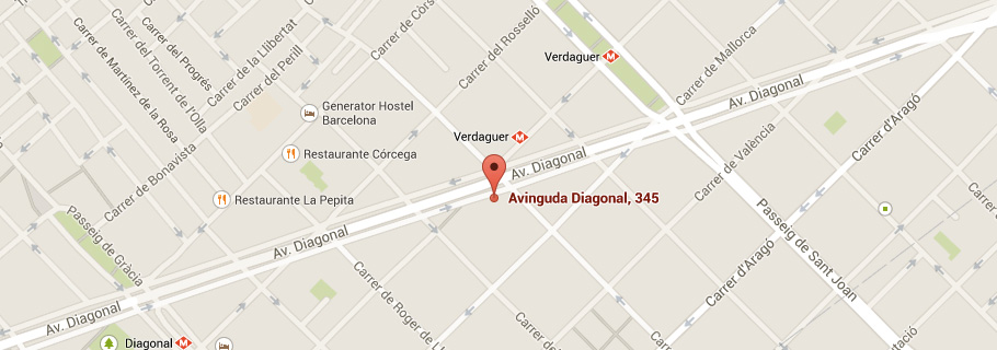 diagonal-map